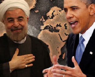 İran: 'Dünya İle Yeni Bir Sayfa Açıyoruz'