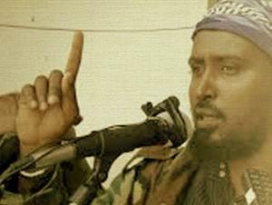 ABD Ordusu Şebab Örgütünün Liderine Saldırı Düzenledi