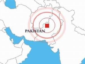 Pakistan'da 7.8 Şiddetinde Deprem