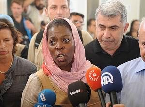 BM'den Suriye'ye İnsani Yardım Vurgusu