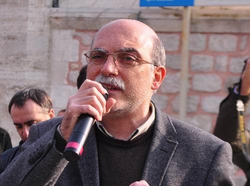 Rıdvan Kaya, Bugün 14.00'te Habertürk'te