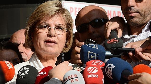 Tansu Çiller: Başbakanlıktan Dahi Vazgeçtim