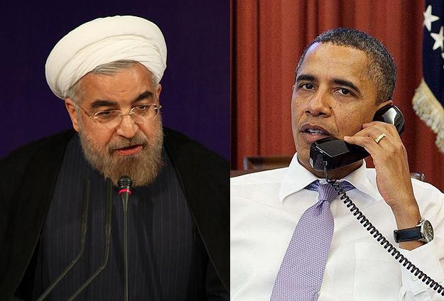 Obama: Kendimizi Çatışma Döngüsüne Adayamayız