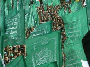 """Hamas, Ümmeti """"Filistin'i Özgürleştirme Savaşı""""na Çağırdı"""