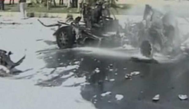 Irak'ta Bombalı Saldırılar: 60 Ölü