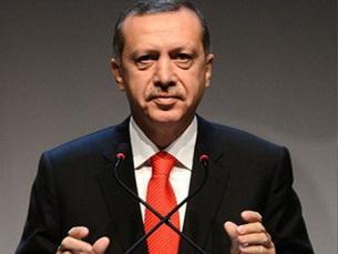 """Erdoğan'dan 17 Aralık Yorumu: """"Dost Modern Darbe"""""""