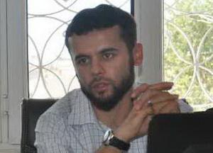 """Erhan Yemelek: """"Suriye Halkı Destek Bekliyor"""""""
