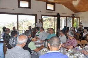 Özgür-Der Beykoz'da 2013-2014 Faaliyetleri Başladı