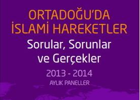 Özgür-Der 2013-2014 Panelleri Başlıyor
