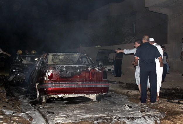Irakta Bombalı Saldırılar: 11 Ölü, 30 Yaralı