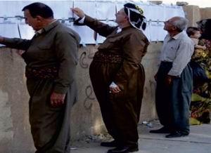 PKK, Irak Kürdistanında Hezimete Uğradı!