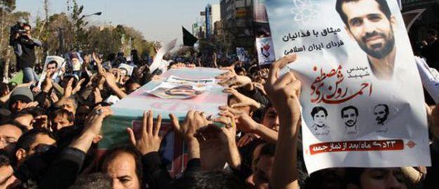 İran Siber Savaş Komutanı Ölü Bulundu