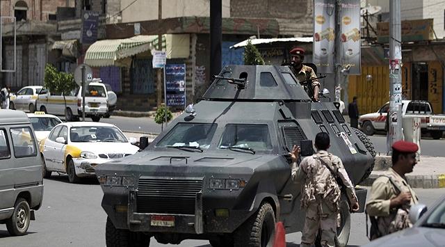 El Kaide 20 Askeri Serbest Bıraktı