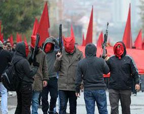 O Silahlarla Türkiye'de Eylem Planlamışlar