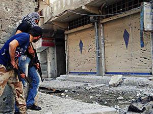 Suriye'de 96 Kardeşimiz Katledildi