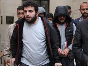 El-Kaide Operasyonunda 2 Kişi Tutuklandı