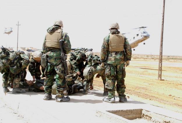 ABD El Kaide Liderlerinden Birini Yakaladı
