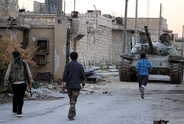 Esed Güçleri Katliamlarına Devam Ediyor: 85 Ölü