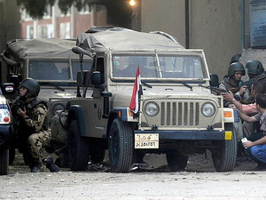 Mısır'da Askerlere Saldırı: 5 Ölü