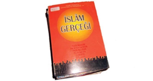 28 Şubat MGKsı, İslami Kitap Bastırmış