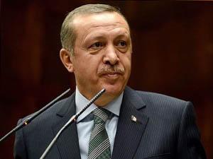 Erdoğan'dan NATO'ya Rest