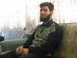 Suriyeli Komutan Esed'e Karşı Direnişi Anlattı