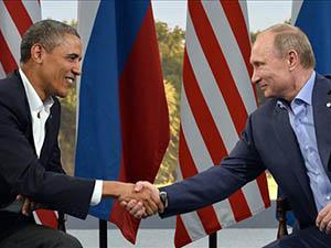 Rus Oyunu ABD'nin İrade Felci