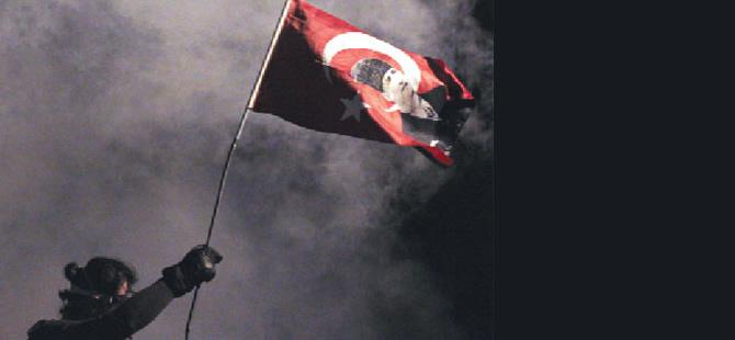 """Mersin'de """"Gezi Parkı"""" Davasında 51 Beraat"""