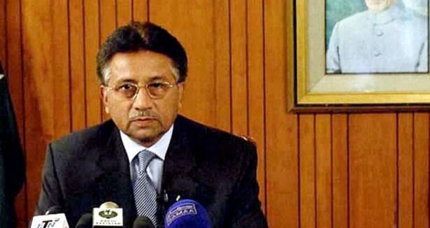 Pervez Müşerref Serbest Bırakıldı
