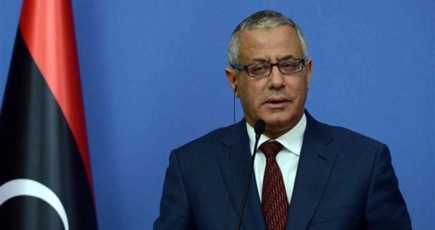 Libya Başbakanı Zeydan Kaçırıldı!
