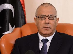 Libya Başbakanı Zeydan Serbest Bırakıldı