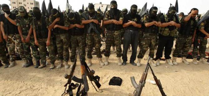 IŞİD'den Nusra'ya Geçişler Devam Ediyor - VİDEO