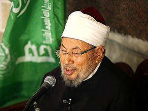 Karadavi: 'Sünni Devrimi Şiilere Karşı Değil'