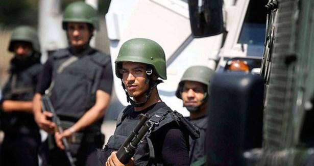 Mısır'da 27 İhvan Mensubu Gözaltına Alındı