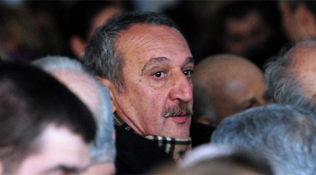 Mahkemenin Mehmet Ağar Kararı