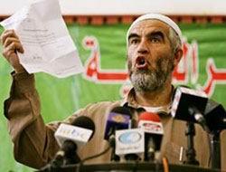 Avrupa Müslümanlarından Raid Salah'a Destek
