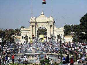 Mısır'da Arkadaşları Öldürülen Gençler Derse Girmedi