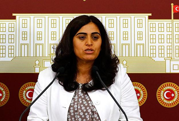 BDP'li 4 Milletvekilli HDP'ye Katılacak