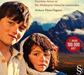 Ve Dağlar Yankılandı -Afganistanlı Amin Maalouf-