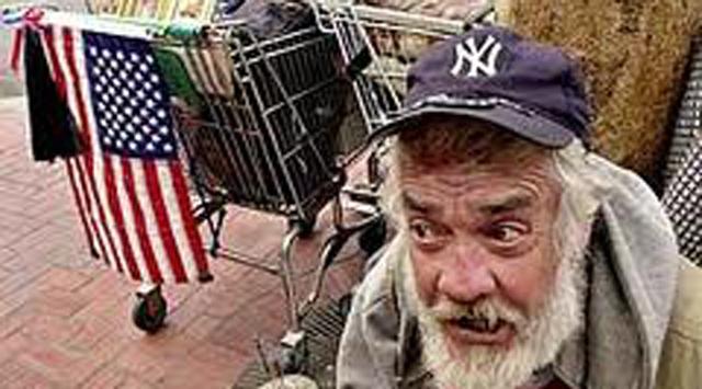 Ekonomik Kriz 42 Milyon Kişiyi Aç Bıraktı