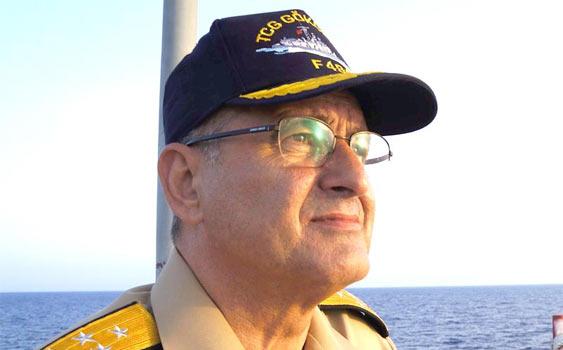 Deniz Kuvvetleri'nde Balyoz İstifaları