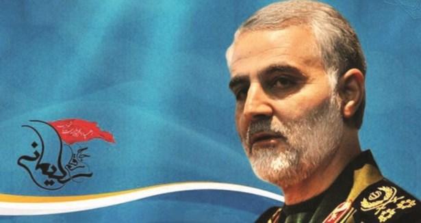 İran İstihbarat Şefi Altıncı Kez Kandil'de