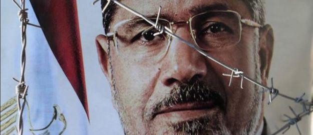 Allah'ın Zaferi Yakın, Mursi Görevine Geri Dönecek