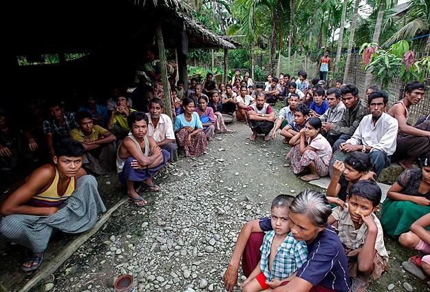 Myanmar'da En Zoru Müslüman Çocuk Olmak