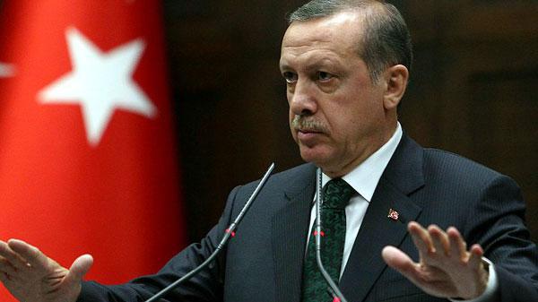 Erdoğan: İçtüzük'te Başörtüsüne Engel Yok