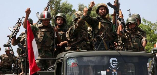Deyru'z Zor Askeri Güvenlik Şube Başkanı Öldürüldü
