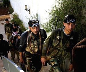 """Nusra Lideri Culani: """"Kudüs'e Yürüyeceğiz!"""""""