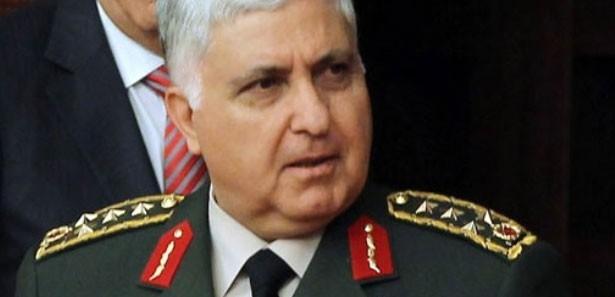 Genelkurmay Başkanı Özel'den İstifa Açıklaması