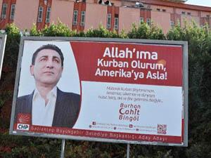 CHP Usulü Bayram Kutlaması Böyle Olur