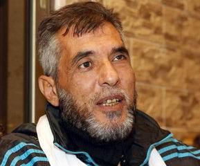 ÖSO Komutanlarından Yasir Abbud Şehit Oldu